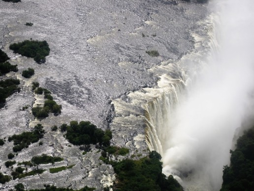 African White Water Rafting Victoria Falls