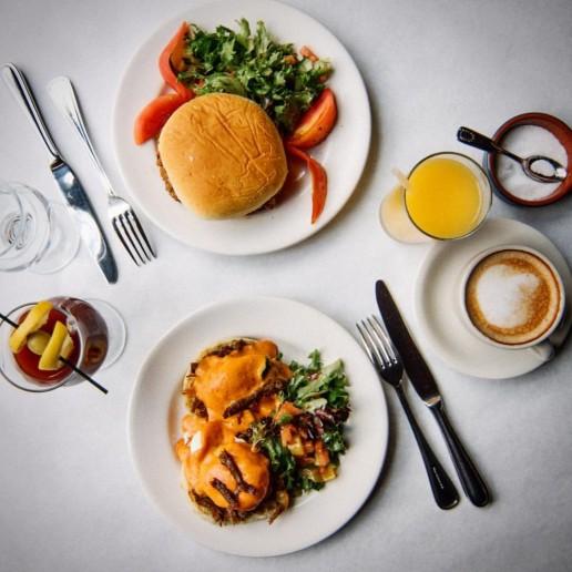 New York Africa Restaurant Week baromarfood
