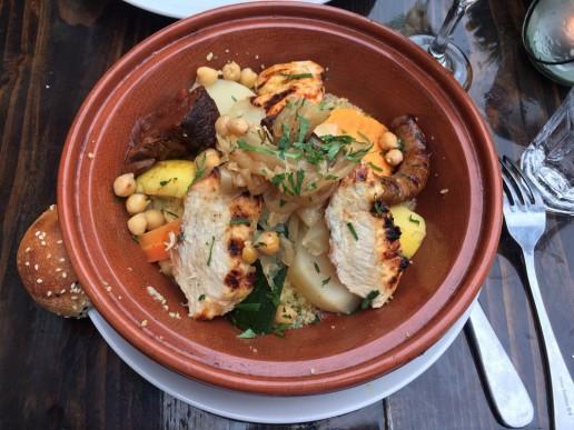 New York Africa Restaurant Week lesoukfoodyumomg