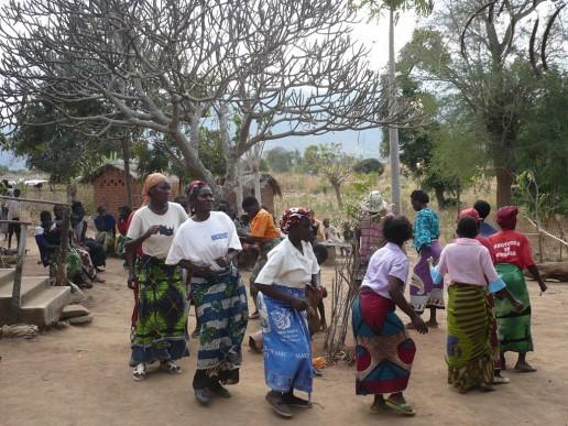 A Malawian Tribe
