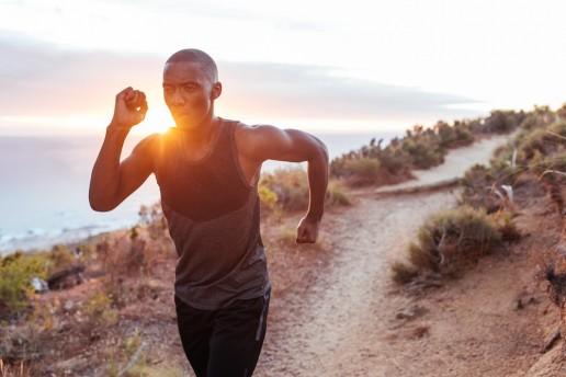 Marathons in Africa cover