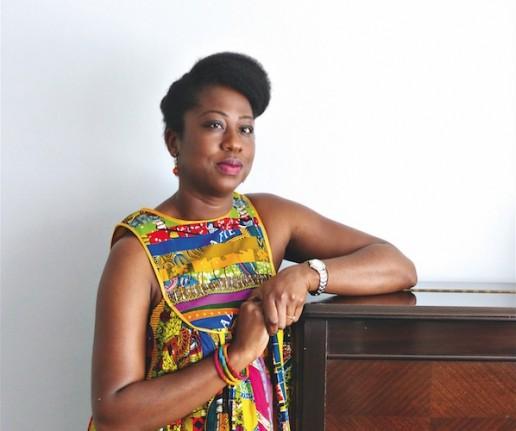 Joana Yeboah-acheampong
