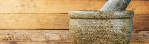 MortarPestle - Kitchen Gifts