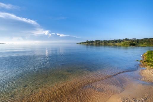 Tanzania Landmarks Lake Victoria