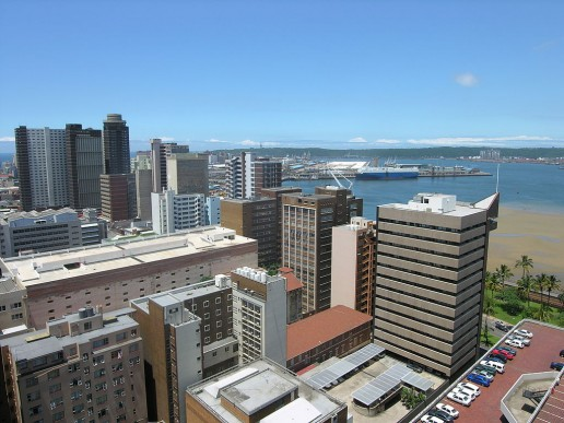 Things to do in Durban downtown