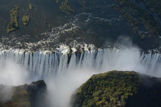 Victoria Falls UNESCO