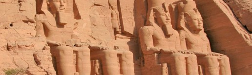 famous rulers of Ancient Egypt