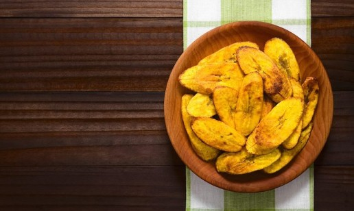 plantains bowl