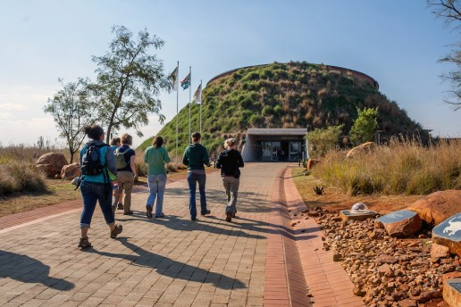 African Heritage - Cradle of Humankind