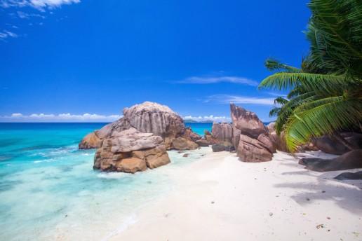 Luxury Getaway Seychelles
