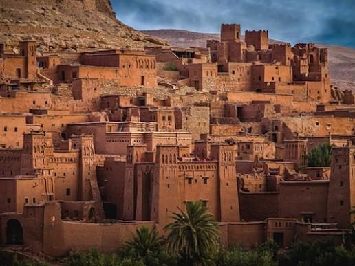 Moroccan Landmarks