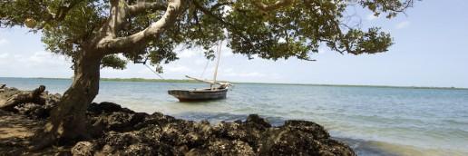 Romantic Spots Lamu Island Kenya