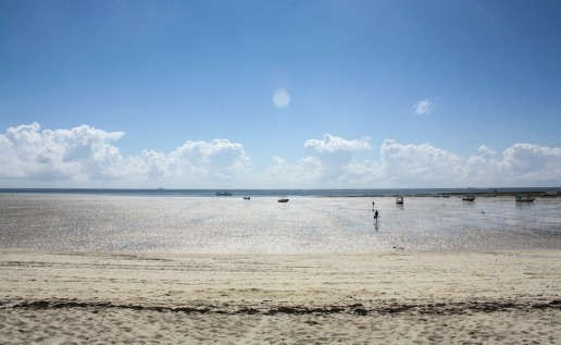 Romantic Spots Mombasa Kenya