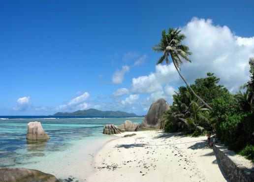 Romantic Spots Seychelles Islands