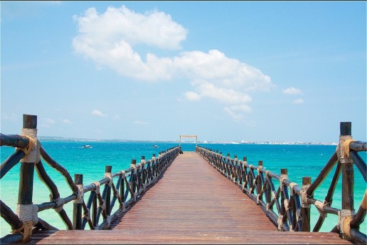Romantic Spots Zanzibar, Tanzania2
