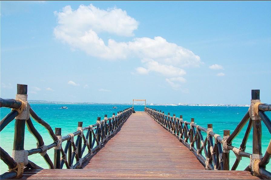 Romantic Spots Zanzibar, Tanzania2 African Destinations