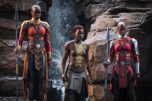 Black Panther Dora Milaje Nnedi Okorafor Comics