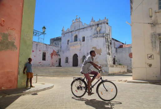 Mozambique Portuguese Influence Africa African Destinations