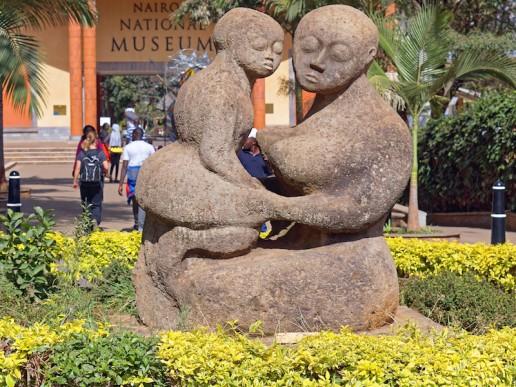 Nairobi National Museum - Landmarks of Kenya
