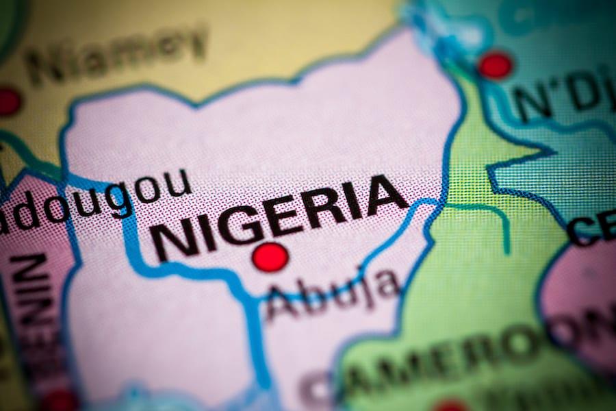 Visit Nigeria