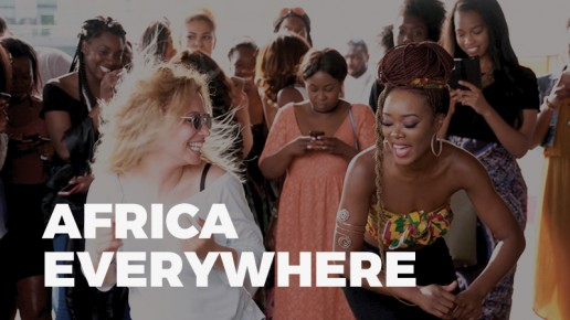 Watch African TV Shows free Africa Everywhere