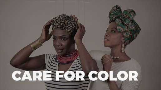 Watch African TV Shows Free Care for Color