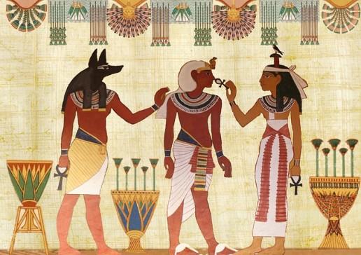 Egypt Travel art
