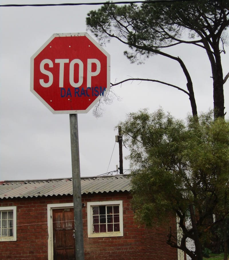 South Africa Townships