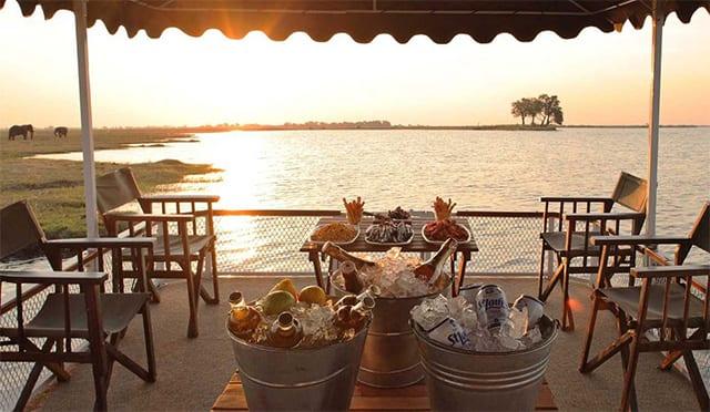 luxury safari lodge luxury lodge