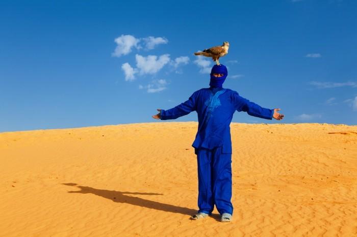Charismatic Culture Berbers 01