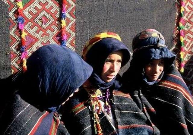 Charismatic Culture Berbers 04
