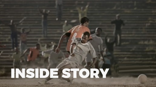 Inside Story African Best Movies