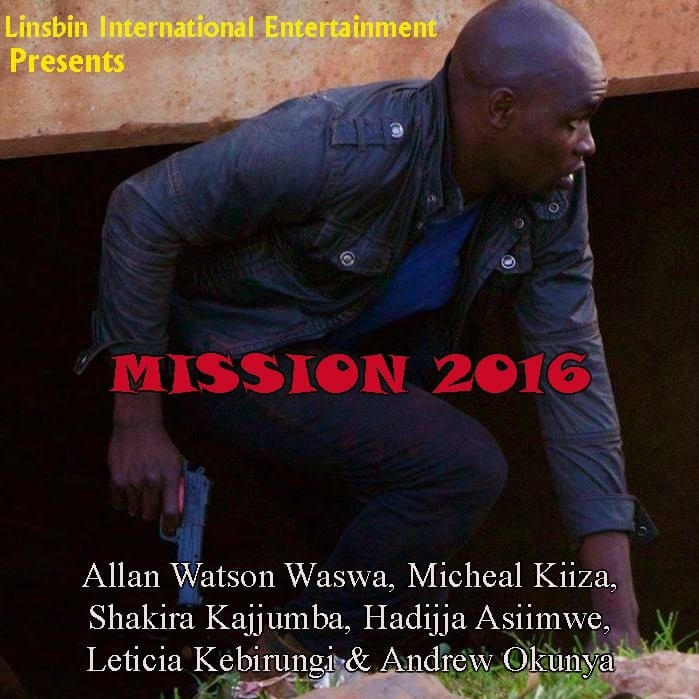 Mission 2016 Best Movies African