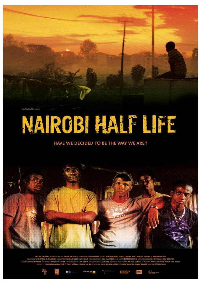 Nairobi Half Life - African Continent Best Movies