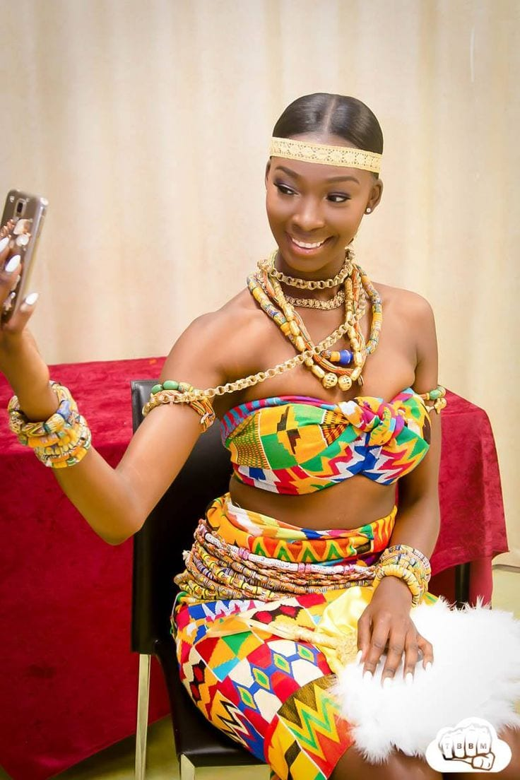 Nigerian Weddings Traditional wedding