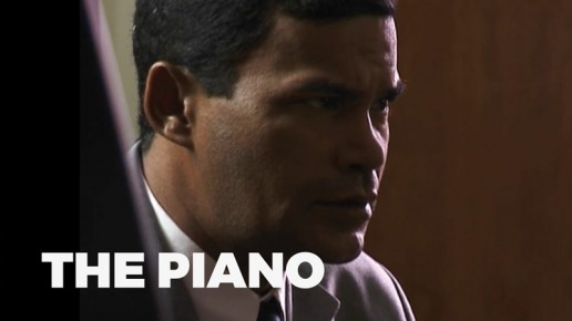 The Piano Best Movies African
