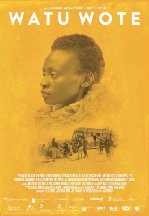 Watu Wote - African Continent Best Movies