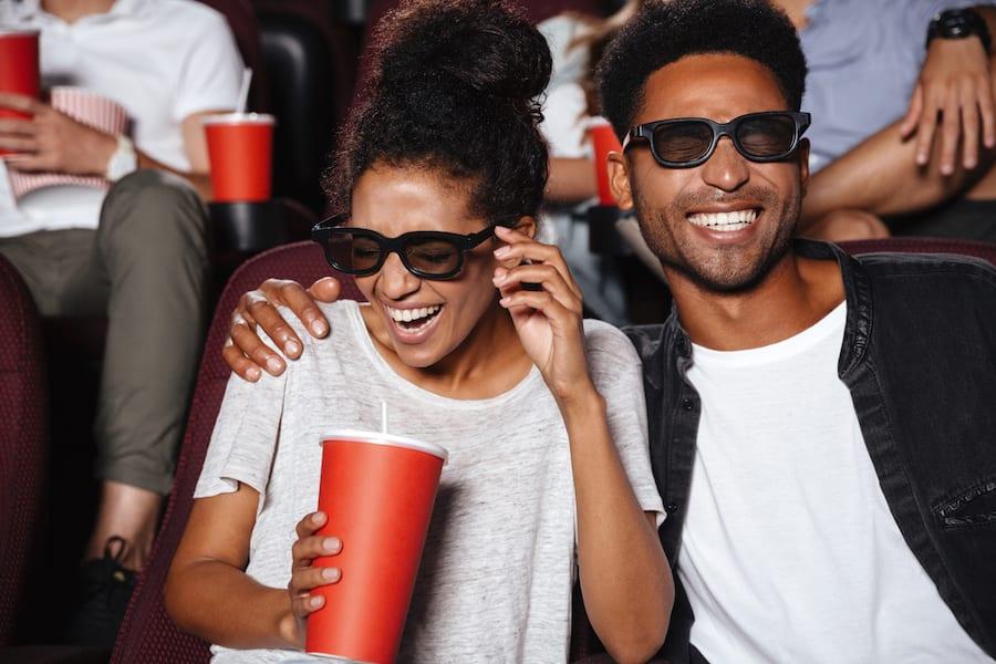 African Americn Comedies