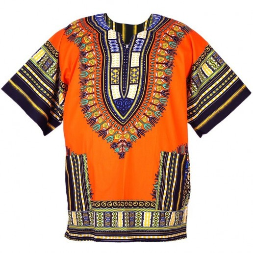 African Fashion for Men