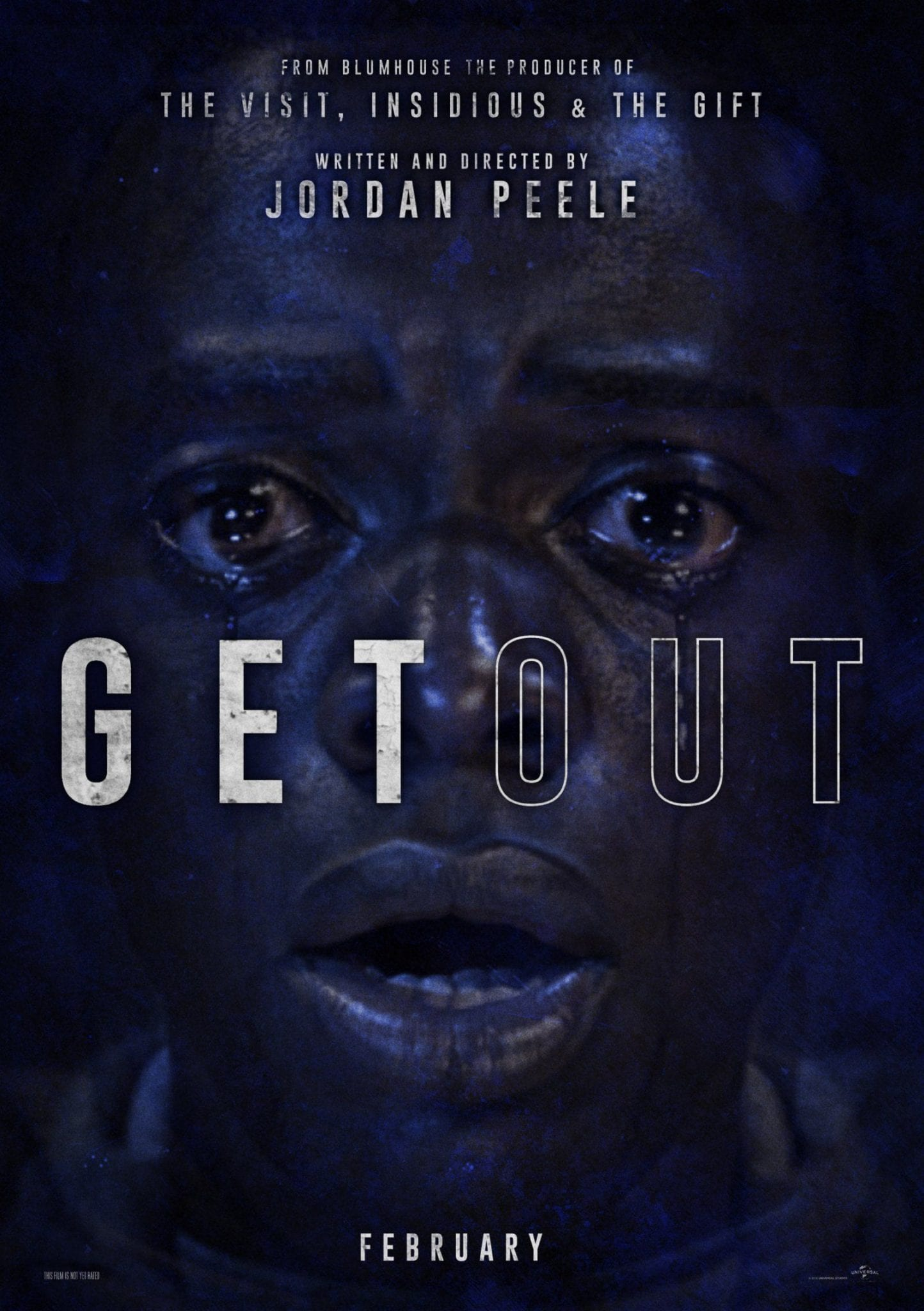 Get Out - African American Movies