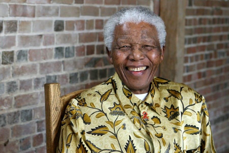 Nelson Mandelas Life After Prison