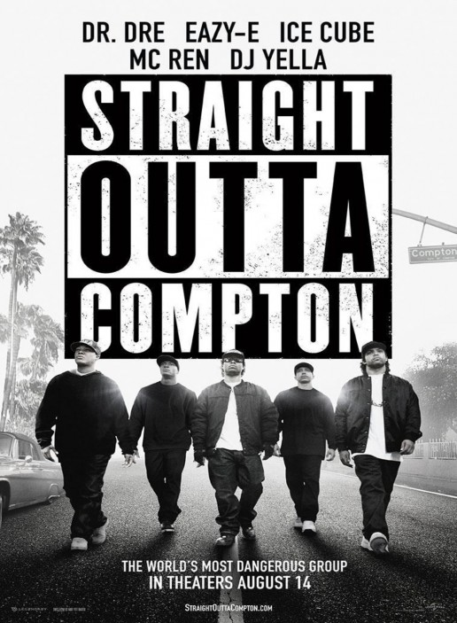 Straight Outta Compton - African American Movies