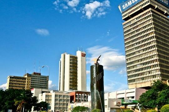 Things to Do in Lusaka 00