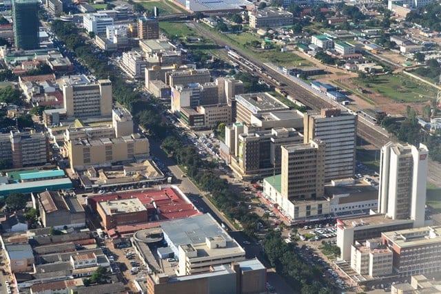 Things to Do in Lusaka