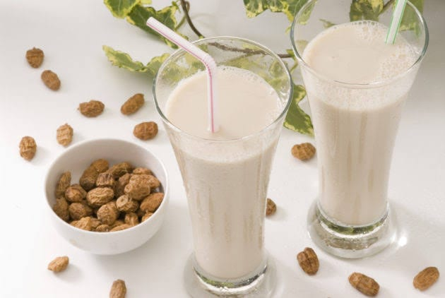 What are the Health Benefits of Tiger Nuts? - Demand Africa
