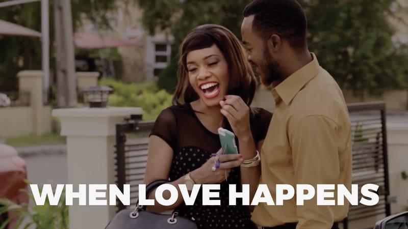 When Love Happens Movie