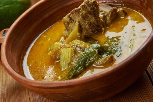 eru soup recipe okazi