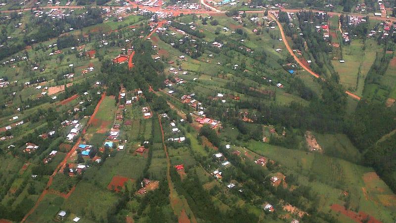 kigali aerial normal