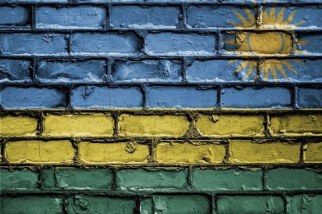 Rwanda Travel Guide - flag