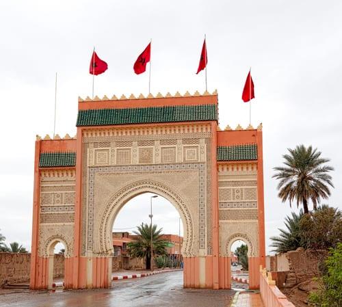 Morocco Erg Chebbi Merzouga